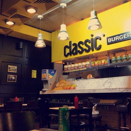 Classic Burger Joint: photo1.jpg