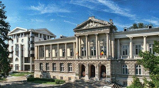Pitesti, Rumania: Muzeului Judekean Arges