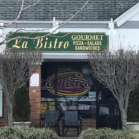 La Bistro Pizzeria