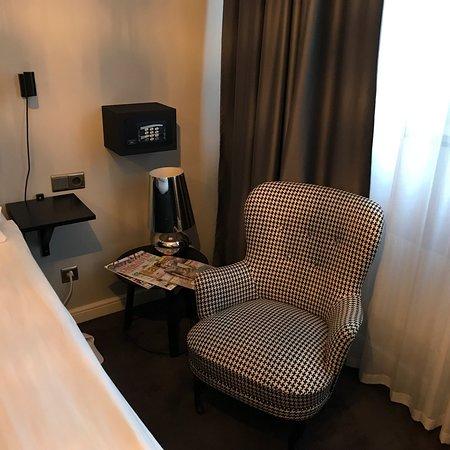 Best Western Kom Hotel Stockholm: photo1.jpg