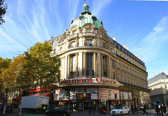 Grands Boulevards (Paris) 2020 All You Need to Know BEFORE