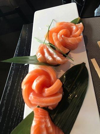 Toki rimini sushi