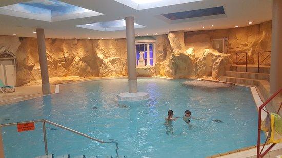 Dorint Sporthotel Pool Fotos Und Bewertungen Tripadvisor
