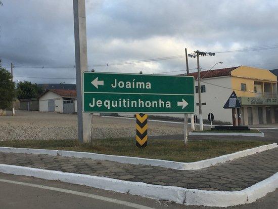 Zdjęcie Jequitinhonha