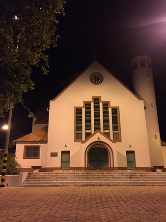 Igreja Matriz de Jequitinhonha