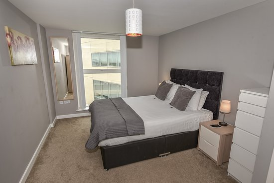 Dream Apartments Water Street (Liverpool) - Apartment ...