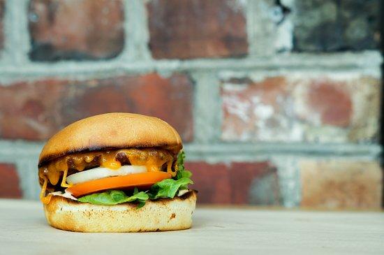 Det beste spisestedet med Hamburger i Trondheim, på