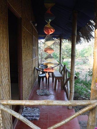 Entrance - Picture of Credo Jungle Resort - Agonda - Tripadvisor