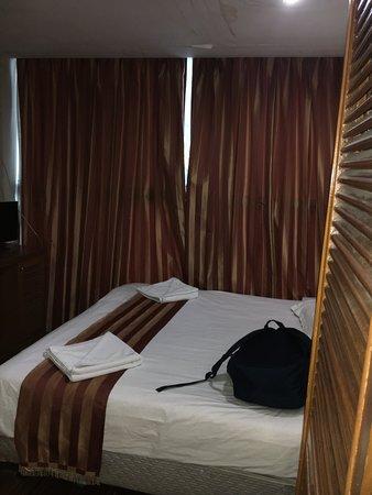 썬 시티 호텔 사진