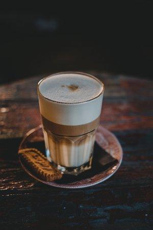 Arendonk, Βέλγιο: Latte Macchiato