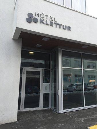 Imagen de Hotel Klettur
