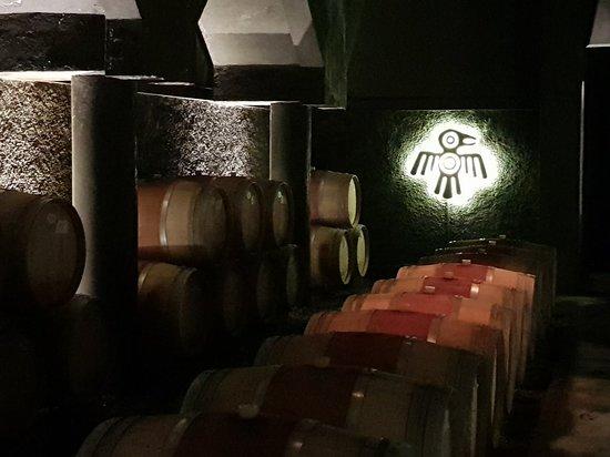Kaiken Winery: Degustação.. .!!!