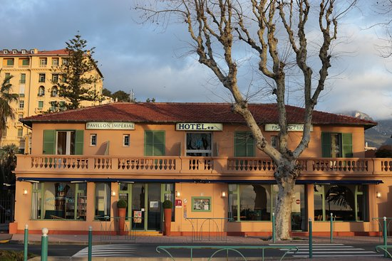 Hotel pavillon imperial updated 2018 prices reviews - Hotels in menton with swimming pool ...