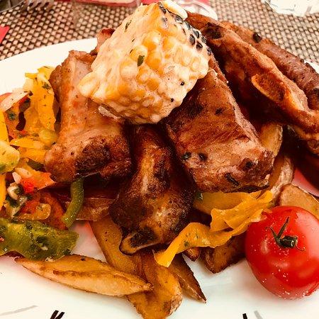 Le barbecue nice omd men om restauranger tripadvisor - Le barbecue nice ...