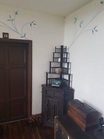 Hacienda- Hosteria Chorlavi: 20180303_173305_large.jpg