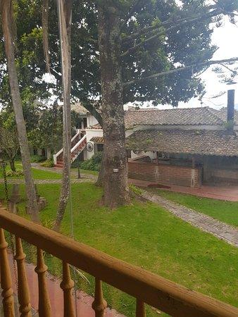 Hacienda- Hosteria Chorlavi: 20180303_173300_large.jpg