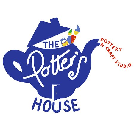 Kiltarlity, UK: The Potter's House Pottery