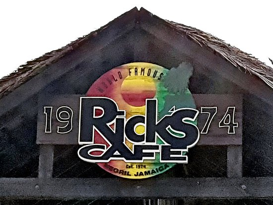 Rick S All American Cafe