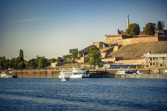 Belgrade Private Tour
