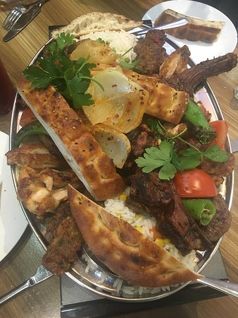 New Turkish Restaurant West Bromwich