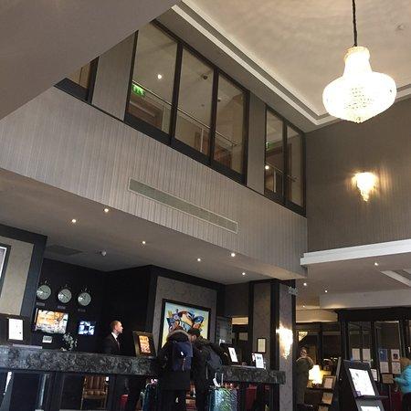 Ashling Hotel: photo0.jpg