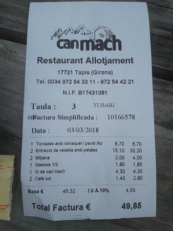 Macanet de Cabrenys, Spain: 20180303_150743_large.jpg
