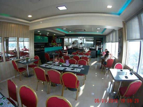 hotel luxsur encarnacion paraguay opiniones y