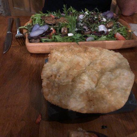 Peumayen Ancestral Food: photo1.jpg