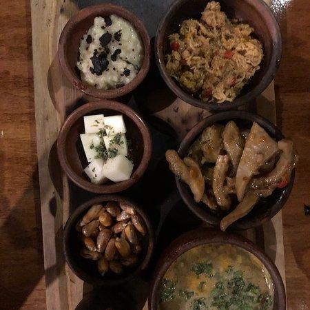 Peumayen Ancestral Food: photo2.jpg
