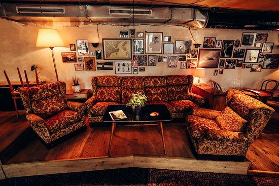 Wohnzimmer Oesterreich Style : Feel like home picture of selles wohnzimmer innsbruck tripadvisor
