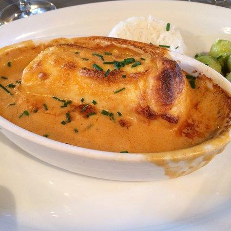 Restaurant restaurant caf les acacias dans villefranche - Cuisine villefranche sur saone ...