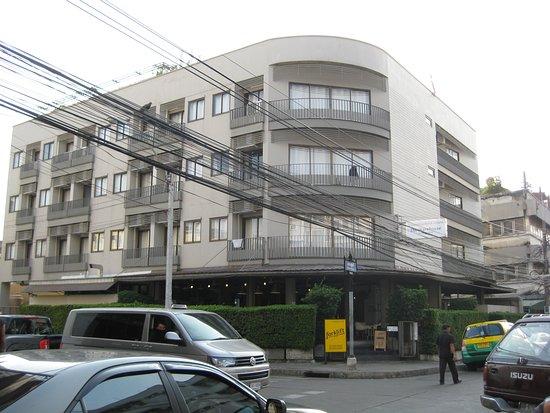 The Warehouse Bangkok-billede