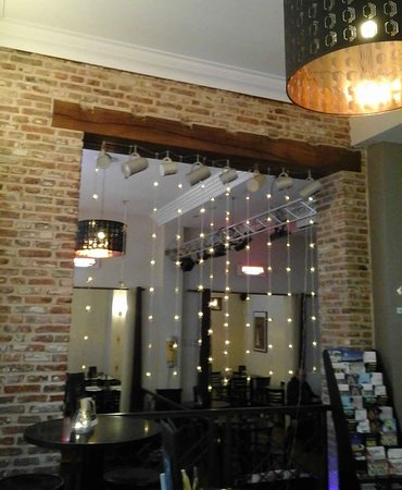 Best Cafes Near Liverpool Street