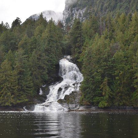 Klemtu, Canada: photo2.jpg