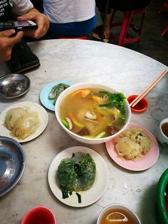 Sungai Bakap, Малайзия: Restaurant Soon Lee