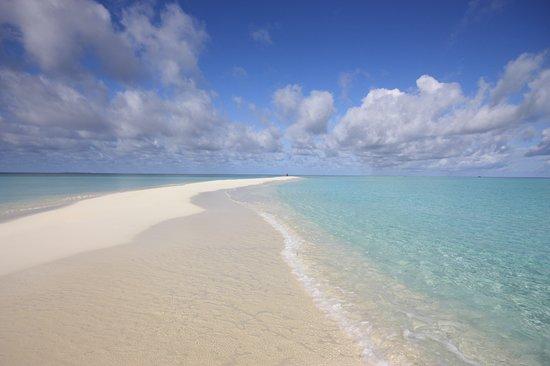 """Kuramathi Island Resort: The """"end"""" of Kuramathi - 2"""