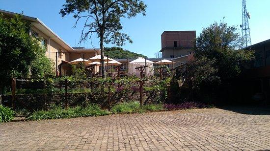 Vila Flores-bild
