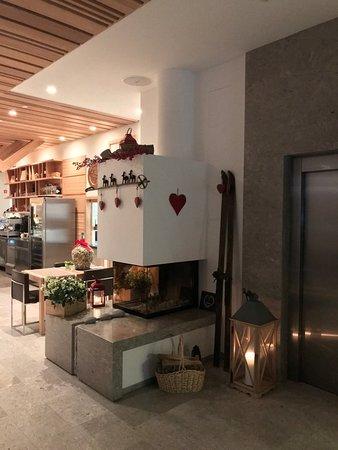 Hotel & Restaurant Skipass Bild