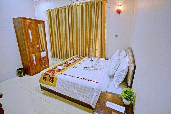 Mandalay Region, Myanmar: Hotel Shwe Phyo