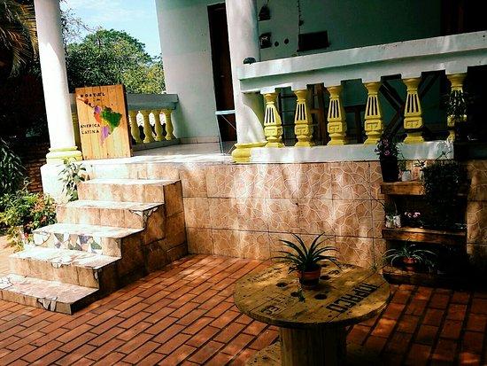 América Latina Hostel - Aregua