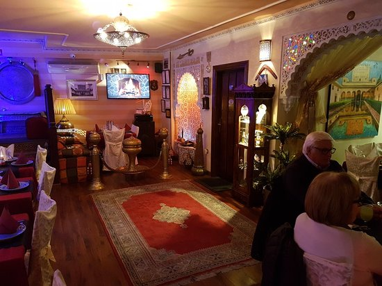 Restaurante arrayanes granada restaurant reviews - Restaurante oryza granada ...
