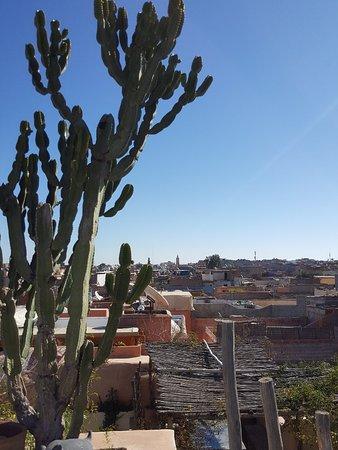 Riad 144 Marrakech: 20180225_100733_large.jpg