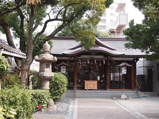 Samuhara Shrine