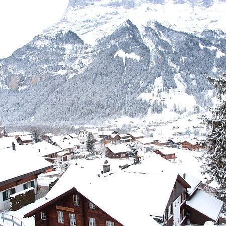 Hotel Belvedere Grindelwald: photo0.jpg