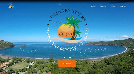 Coco Culinary Tours
