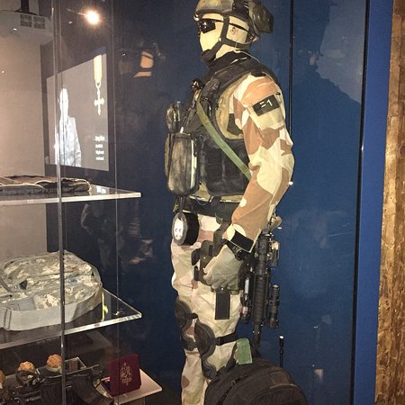 Armed Forces Museum: photo6.jpg