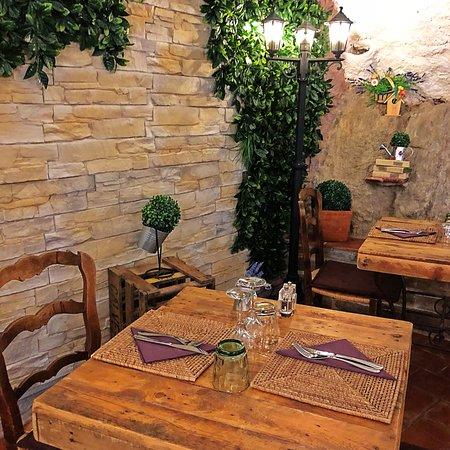 Le jardin bormes les mimosas restaurant reviews phone for Restaurant jardin 92