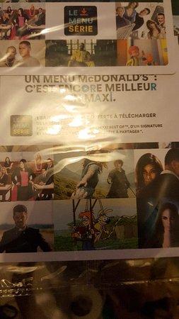 Restaurant mcdonald 39 s dans saint marcel les valence avec cuisine autres cuisines - Castorama saint marcel les valence ...