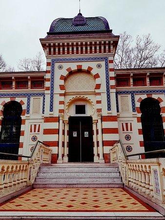 Le Musee LABIT