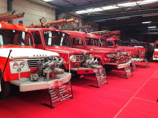 Brandweermuseum Aalst